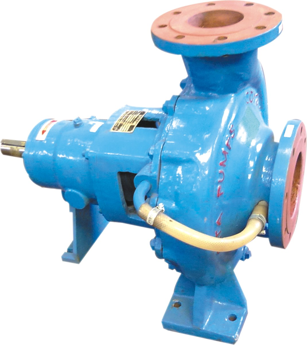DYNAMICS SEAL PUMP